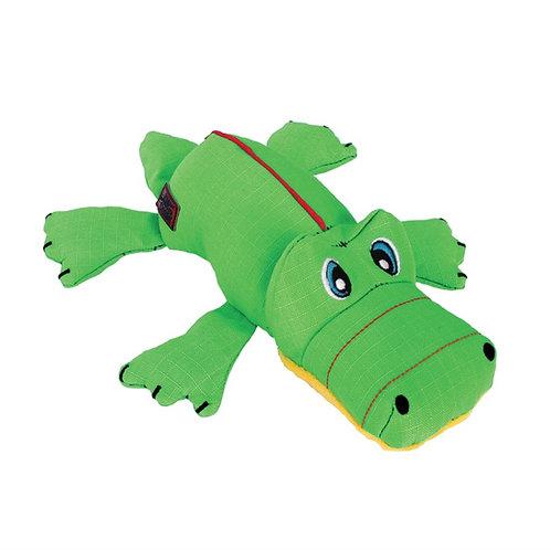 KONG Cozie Ultra Ana Alligator Medium