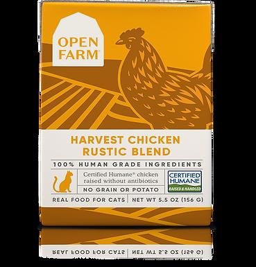 Open Farm Chicken Stew