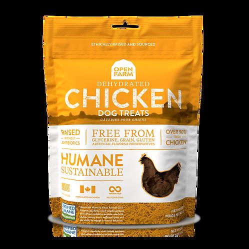 Open Farm Chicken Treats