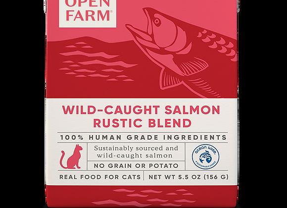 Open Farm Salmon Stew