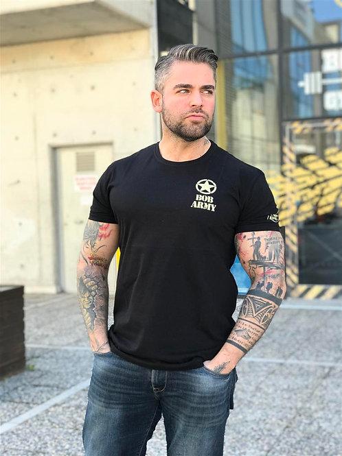 BOB GYM Tshirt