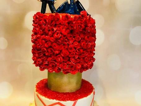 FEEL THE JOY OF  CAKE @ DESERTS N MORE