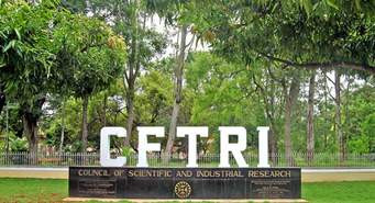 CFTRI - THE NATION'S ICONIC ORGANIZATION