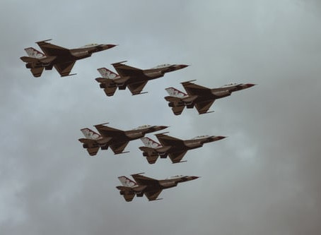 RAFALE FIGHTER JETS IN INDIA