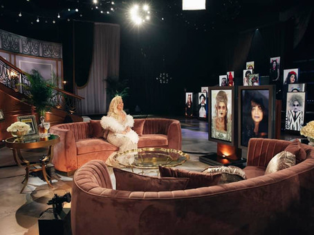 """Haunted AF on """"The Kelly Clarkson Show"""""""