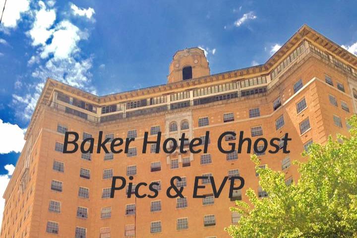 Baker Hotel, Mineral Wells