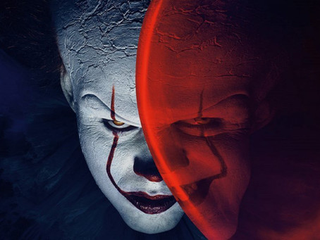 """HAUNTED AF Free Screening of """"It: Chapter Two"""""""