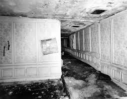Haunted Hallways of The Ambassador Hotel
