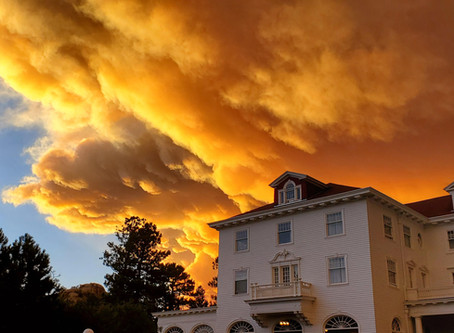 Stanley Hotel Assists in Colorado Wildfires