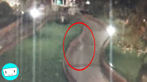 Disneyland's Ghosts Caught on Video