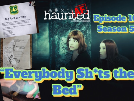HAF Episode 10-Season 5: Everybody Sh*ts the Bed