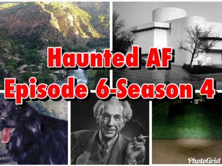 Haunted AF Episode 6-Season 4