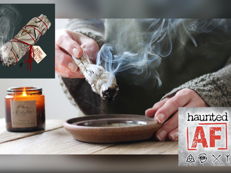How to Smudge (or Sage) Your Home
