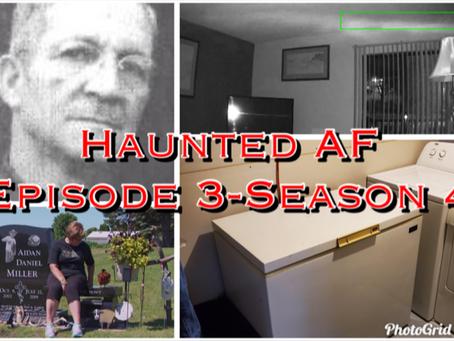 Haunted AF Episode 3-Season 4 Pics & Videos