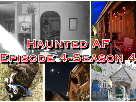 Haunted AF Episode 4-Season 4