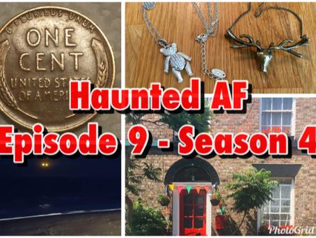 Haunted AF Episode 9-Season 4