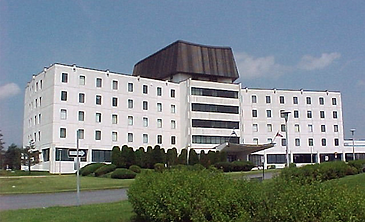 Centre Hospitalier de Thetford Mines