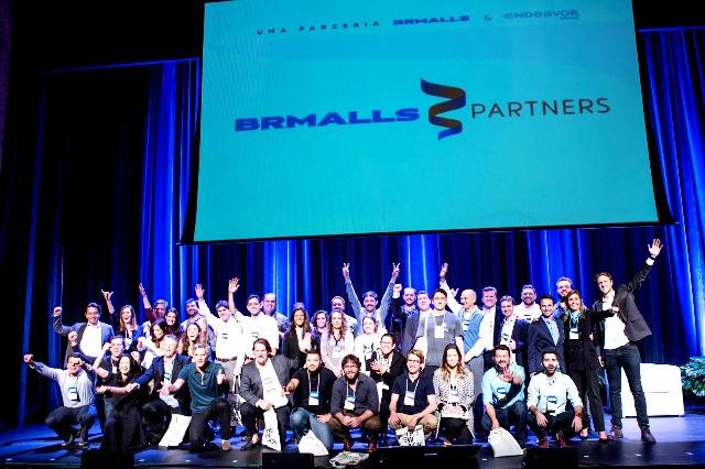 BIO MUNDO é uma das empresas selecionadas para a 2ª edição do programa brMalls Partners