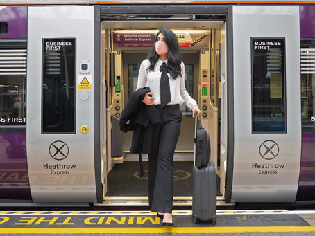 New Trains for Heathrow Express