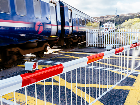 Orr Updates Guidance to Improve Safety at Level Crossings