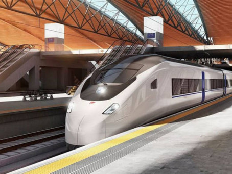 HS2 Launches Contract Race for Engineering Management System