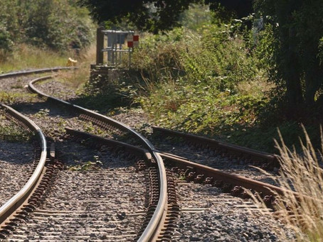 Contractors Sought for Portishead Rail Line