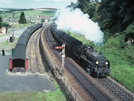 Okehampton Line could return from May after Budget boost!