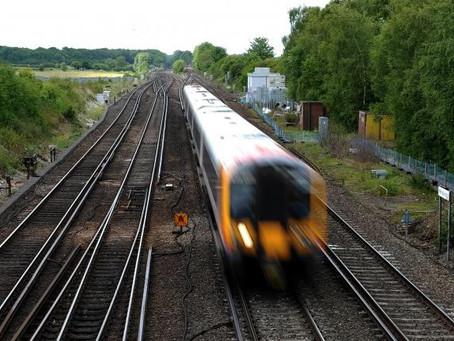 Rail Proposals to 'Strengthen Union'