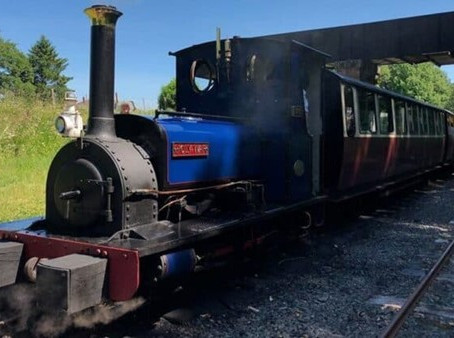 Holy War to Return to Bala Lake Railway