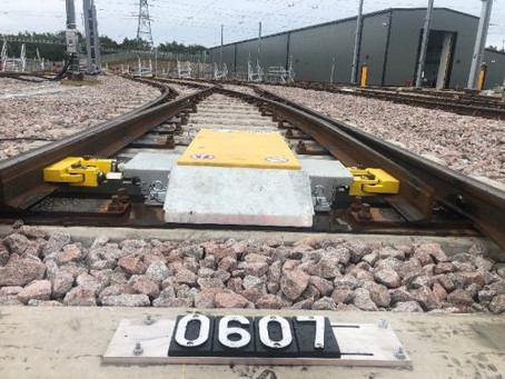 Rail Consultancy on Track for New Growth