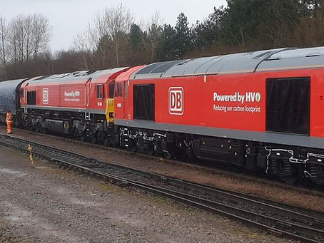 DB Cargo UK and Tata Steel collaborate on decarbonisation