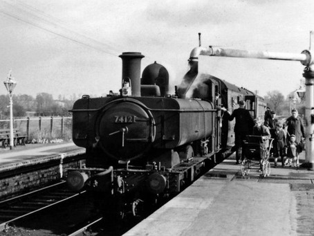 Oxford to Witney railway: Call to protect 'future' route