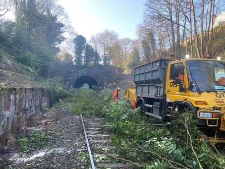 Moseley, Kings Heath and Hazelwell on the Camp Hill Line get Funding to Reopen