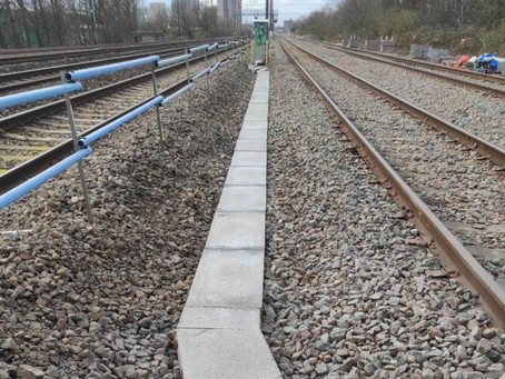 Anderton Concrete to supply more than 6,000 metres of precast concrete troughing