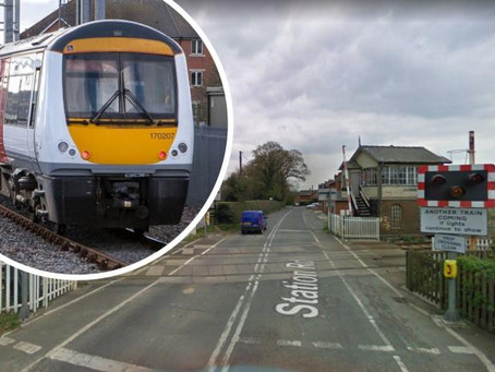 Petition Calls for Village Railway Station to be Reopened