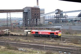 Hydro-treated Vegetable Oil (HVO) performs well in DB Cargo UK tests