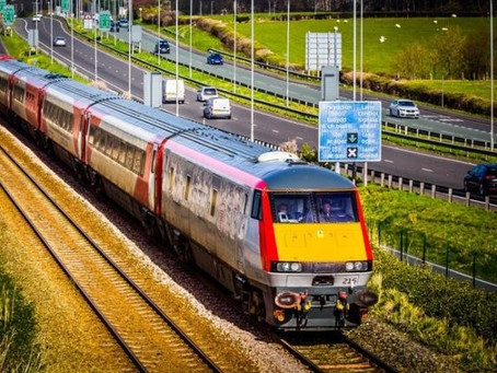 """Rail upgrade plans """"ignoring rural Wales"""" says Powys councillor"""