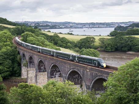 Hitachi HST's Doing a Cracking Job for GWR and LNER Services