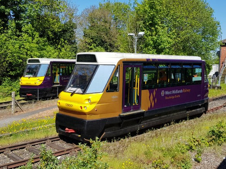 Superfast UpGrade at Stourbridge