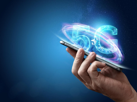 South Western Rail Network to implement '5G-rail'