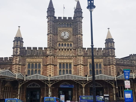 Bristol Temple Meads Station gets £10.2m upgrade