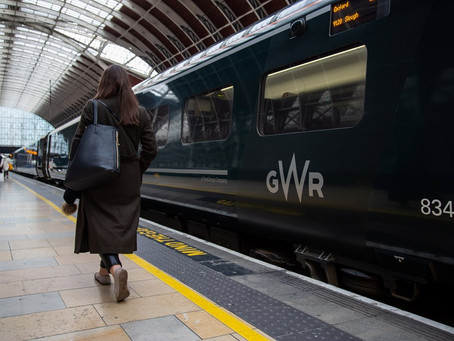 GWR helps more than 200 victims of domestic abuse get to a place of safety