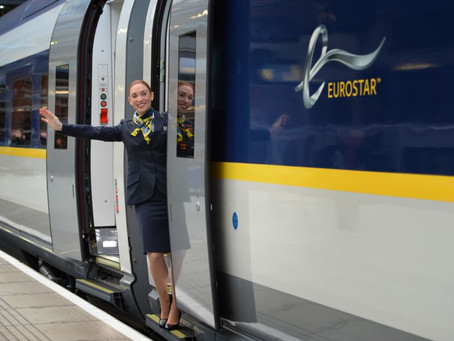 Eurostar Secures Lender Support as it eyes Government Bailout