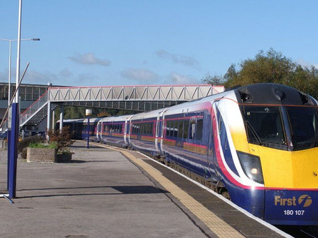 Swindon Railway Station a 'gateway' for Drug Trafficking