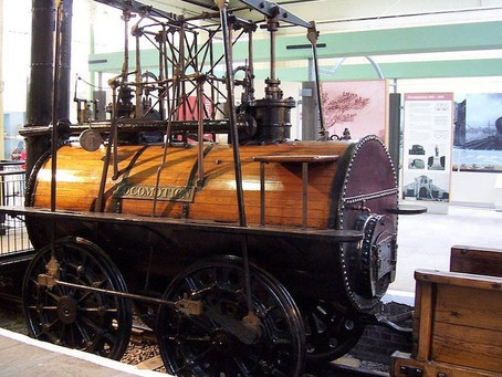 Locomotion No 1: Museums' row over historic engine resolved