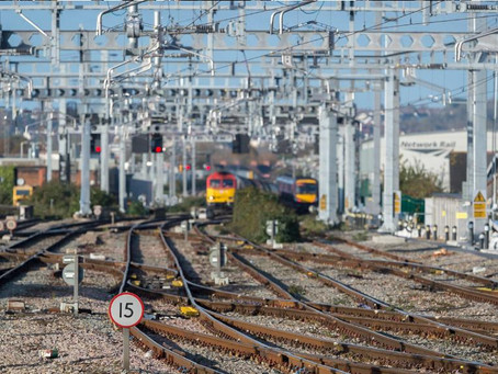 ORR's assessment of Network Rail's Wales and Western region finds it successfully delivered