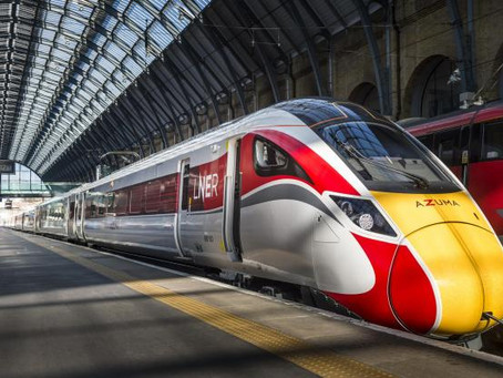 Safety first' to minimise impact on passengers of Hitachi train issue