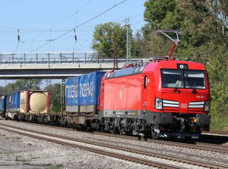 German freight forwarders and rail operators launch expansion programme