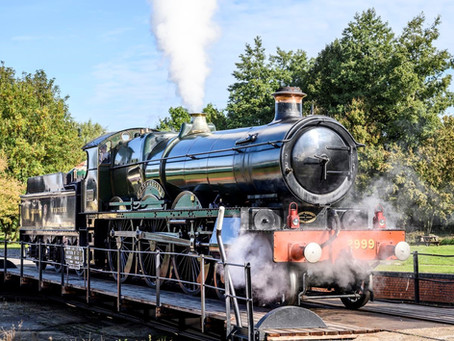 Lady of Legend Coming to the SVR
