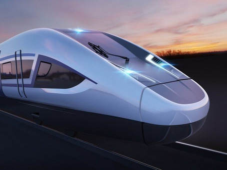 £50m Rail Improvements around HS2 Station unveiled in Budget